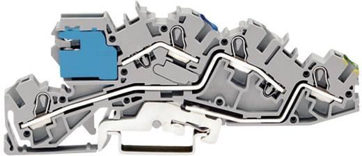 Szerelhető többszintes kapcsok, N WAGO 2005-7641