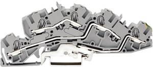Szerelhető többszintes kapcsok, L/L/PE 0,5-4 WAGO