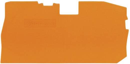 Záró- és köztes lemez, 1 MM, narancs
