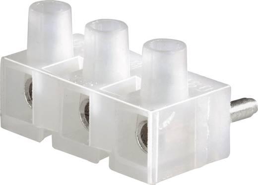 Összedugaszolható sorkapocs (dugó) 12 pólus, 2,5 mm², Adels-Contact 150472