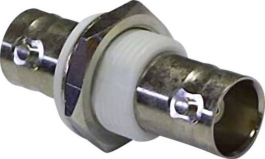 BNC ISO beépíthető adapter, 75 OHM