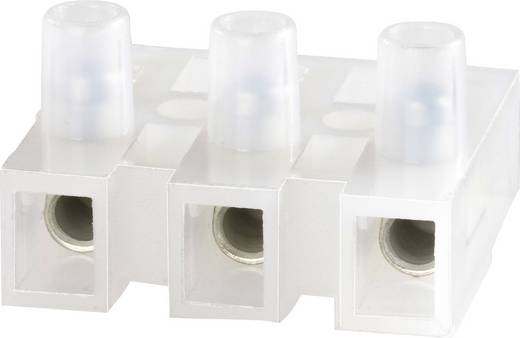 Összedugaszolható sorkapocs (hüvely) 5 pólus, 2,5 mm², Adels-Contact 151465