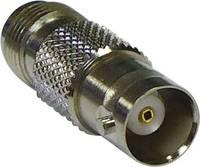 BNC adapter, BNC aljzat - TNC aljzat, Tru Components (730595) TRU COMPONENTS