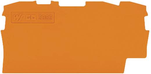 Záró- és köztes lemez, WAGO 2004-1392