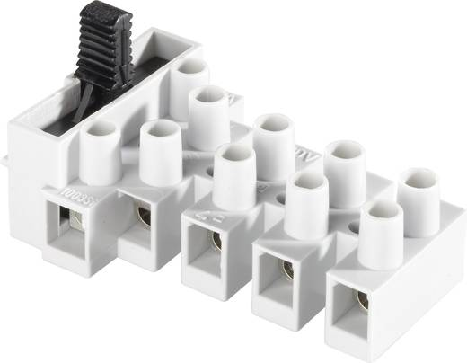 Sorkapocs biztosítékkal, 3 pólus, 4 mm², Adels-Contact 171303V9