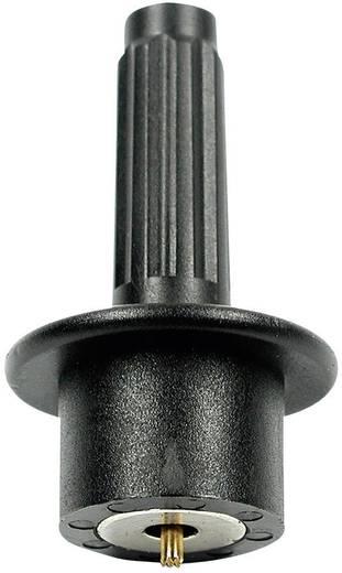 Adapter mágneses tapadással fekete