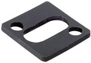 Lapos tömítés mágnesszelep csatlakozóhoz, C kivitel, 230-as sorozat Fekete 16-8097-000 Binder Tartalom: 1 db Binder
