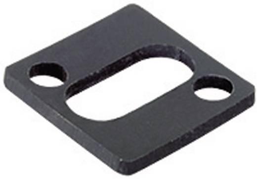 Lapos tömítés mágnesszelep csatlakozóhoz, C kivitel, 230-as sorozat Fekete 16-8097-000 Binder Tartalom: 1 db