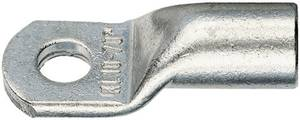 Csöves kábelsaru 180 ° M8 25 mm² lyuk Ø: 8.5 mm Klauke 4R8 1 db Klauke