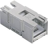 Csatlakozóaljzat, egyenes 1401200810MI Szürke BTR Netcom Tartalom: 1 db (1401200810MI) Metz Connect