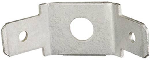 Dugaszoló csúszósaru, 2,8 mm / 0,8 mm 60° szigeteletlen, fémes Klauke 2040