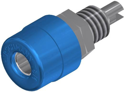 Beépíthető hüvely, kék, BIL 20