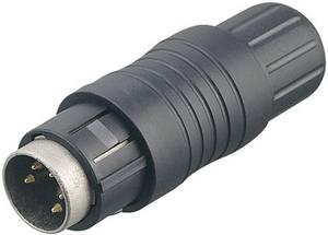 Miniatűr dugaszolható csatlakozó, 440-es sorozat Pólusszám: 4 kábeldugó 6 A 99-4809-00-04 Binder 1 db Binder