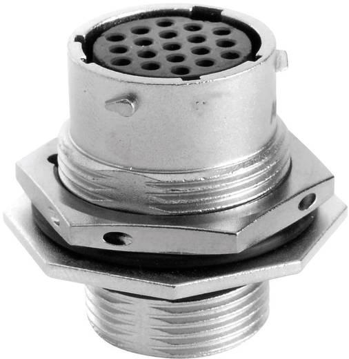Készülékdoboz - RT360™ sorozat névleges áram: 5 A pólusszám: 19 RT0714-19SNH Amphenol