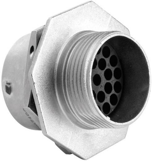 Készülékdoboz - RT360™ sorozat névleges áram: 13 A pólusszám: 23 RT0718-23SNH Amphenol