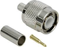 TNC Krimpelhető dugó 50 ohm BKL Electronic 0405000/D BKL Electronic