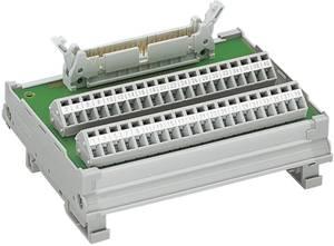 WAGO 289-501 Transzfer modul tüskefejjel Tartalom: 1 db WAGO