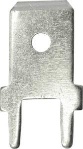 Vogt Verbindungstechnik 3866A.68 Dugaszoló nyelv Dugasz szélesség: 6.3 mm Dugaszolási vastagság: 0.8 mm 180 ° Szigetelé Vogt Verbindungstechnik
