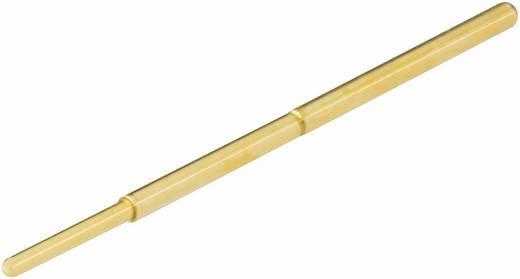Mérőhegy, rugóérintkezős mérőtüske PTR 5110/S.3-D-1.5N-AU-2.3M