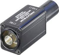BNC adapter-BNC aljzat;XLR dugó;Neutrik (NADITBNC-MX) Neutrik
