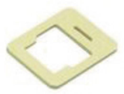 Lapos tömítés, B kivitel, 225-ös sorozat Bézs 16-8093-000 Binder Tartalom: 1 db