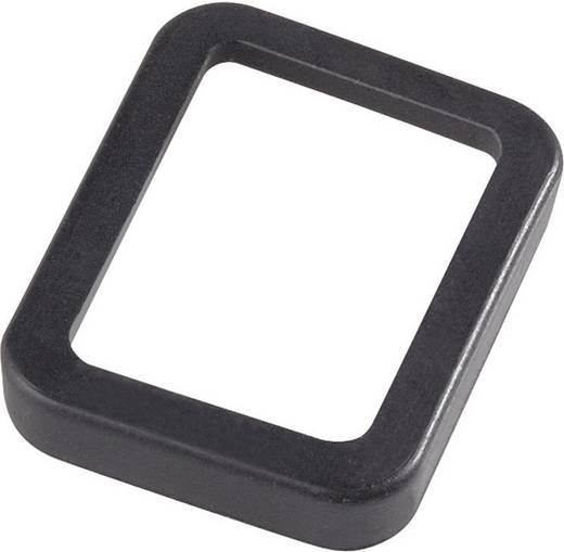 Mágnesszelep csatlakozó, B kivitel, 225-ös sorozat Fekete 16-8105-000 Binder Tartalom: 1 db