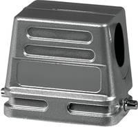 Amphenol C146 10G010 500 1 hüvelyház, 2 kereszttartó, 1 kábelkimenet az oldalon, alacsony kivitel 1 db Amphenol