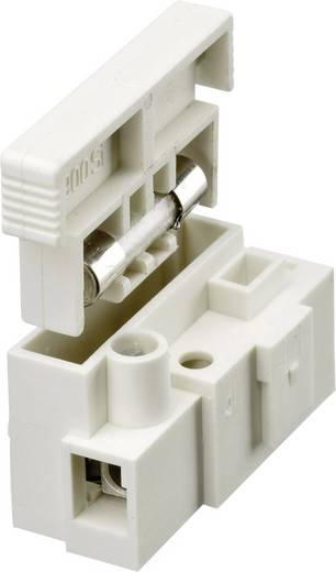 Sorkapocs biztosítékkal, 1 pólus, 2,5-4 mm², 1 db, Adels-Contact 900 SI/1