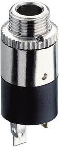 Jack alj, beépíthető 3,5 mm 3 pólusú KLB 4 (KLB 4) Lumberg