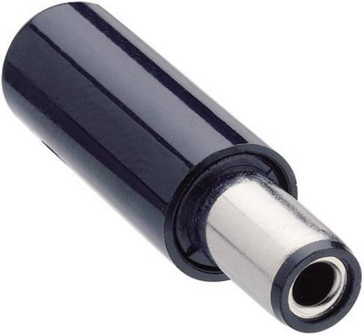 Kisfeszültségű dugó NES/J 25 fekete