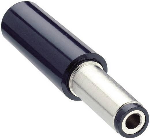 Kisfeszültségű dugó NES/J 250 fekete