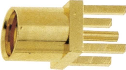 MMCX dugaszolós csatlakozóalj, beépíthető függőleges 50 Ω IMS 982.09.2510.001 1 db