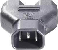 Műszercsatlakozó adapter, BKL Electronic 73330 BKL Electronic