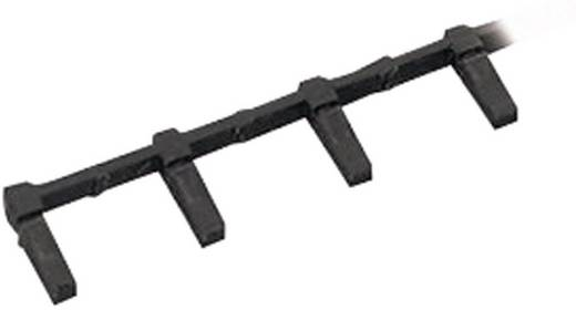 Záródarab WAGO 770-201 fekete