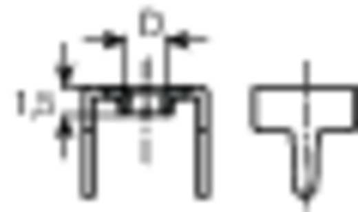 Forrasztási hidak nyomtatott áramkörökhöz RM 7,5 mm M3,5 csavarmenet 1098t.68 Vogt Verbindungstechnik, tartalom: 1 db