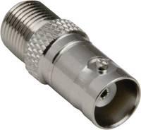 BNC adapter-BNC aljzat;F alj;BKL Electronic (0401157) BKL Electronic