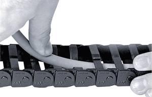 Csatlakozóelem Easy Chain® sorozat alkalmas: E16.4... 117.4.12PZ igus, tartalom: 1 db igus
