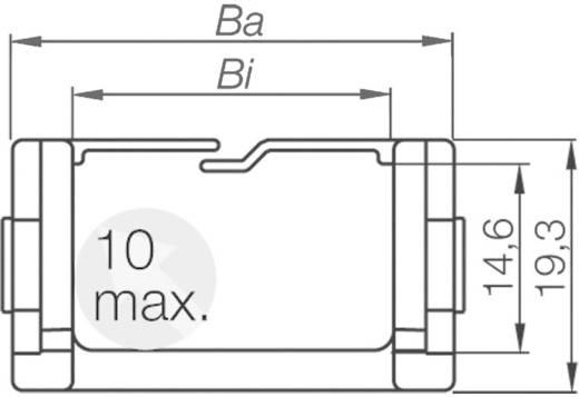 Energiavezető lánc, kábelvezető lánc E08.40.038.0 igus, 1 db