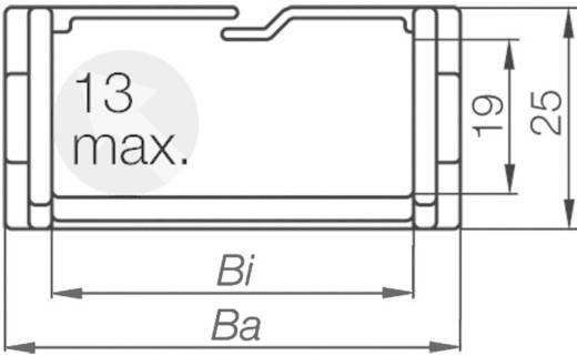 Energiavezető lánc, kábelvezető lánc E14.2.075.0 igus, 1 db