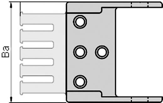 Csatlakozóelem E2 mikro sorozat 06-hoz, alkalmas: 06.10... 060.10.12PZ igus, tartalom: 1 db