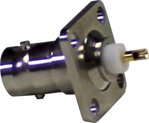 Peremes hüvely, egyenes érintkezők 50 Ω 1 db