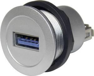 Beépíthető USB hüvely, 3.0 RRJ_USB3_AA Schlegel Schlegel