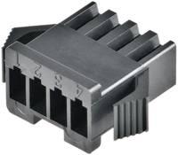 JST Hüvelyház kábel SM Pólusok száma 2 Raszterméret: 2.50 mm SMP-02V-BC 1 db (SMP-02V-BC) JST