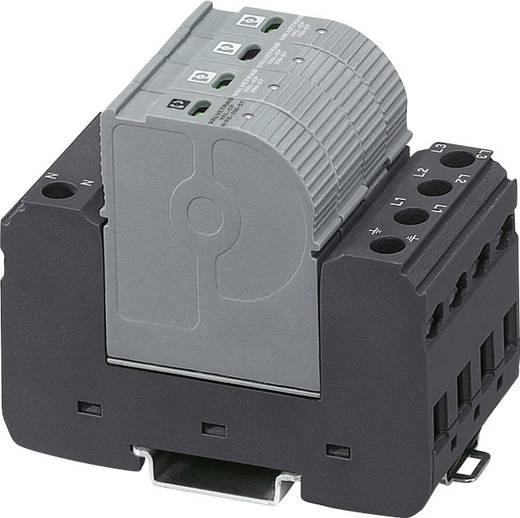 Túlfeszültség ellen védő biztosíték 125 A DIN -40...80°C; IP20, PHOENIX CONTACT 2859521 VAL-CP-3S-350