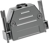 D-SUB doboz pólusszám: 15 180 ° Ezüst Provertha 17150M38T001 1 db (17150M38T001) Provertha