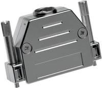 D-SUB doboz pólusszám: 25 180 ° Ezüst Provertha 17250M38T001 1 db (17250M38T001) Provertha