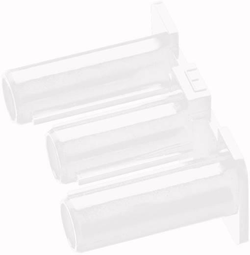 Lezáró sapka Adels-Contact AC 166 VKH/ 3, fehér