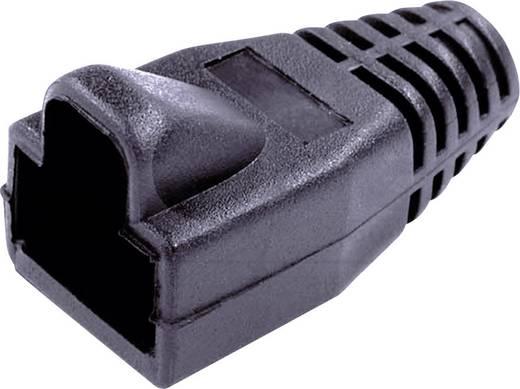 Törésgátló bepattanókar védelemmel 450-011 Fekete BEL Stewart Connectors Tartalom: 1 db