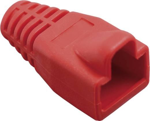 Törésgátló bepattanókar védelemmel 450-019 Piros BEL Stewart Connectors Tartalom: 1 db
