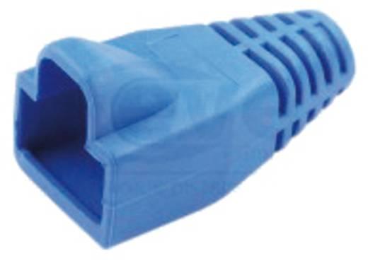 Törésgátló bepattanókar védelemmel 450-015 Kék BEL Stewart Connectors Tartalom: 1 db